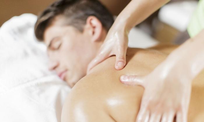 ,,Moć dodira'' Kurs masaže